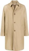 Marni single-breasted trench coat