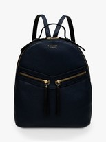 Radley Smith Street Leather Medium Backpack