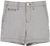 Burberry Tristen Welt Shorts