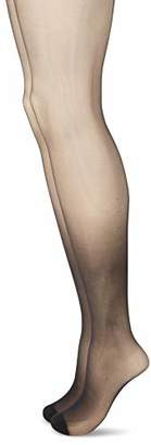 Dim Women's Co Thermo Acti'voile X 2 Tights, 20 DEN,(size: 3) (Pack of 2