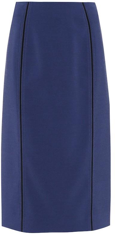 c4af3d1dfd Fendi Blue Skirts - ShopStyle