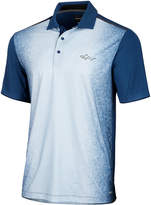 Greg Norman for Tasso Elba Men's Ombre Polo, Created for Macy's