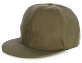 Givenchy Wing-printed Canvas Cap