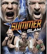 Wwe summerslam 2012 (Blu-ray)