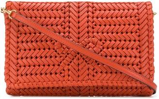 Anya Hindmarch Woven Crossbody Bag