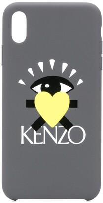 Kenzo Eye iPhone XS Max case