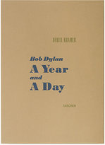 Taschen Bob Dylan: A Year and A Day
