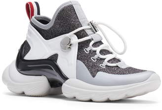 Moncler Thelma Scarpa Mid Top Bootie Sneaker