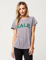 Sub Urban Riot Kale Womens Tee