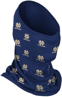 Colosseum Adult Notre Dame Fighting Irish Neck Gaiter Face Mask