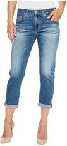 AG Adriano Goldschmied Ex-Boyfriend Slim in 12 Years Swindle Women's Jeans