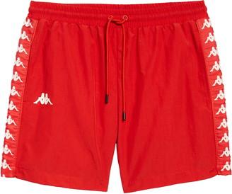 Kappa Active 222 Banda Coney Athletic Shorts