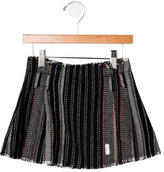 Sonia Rykiel Patterned Knit Skirt