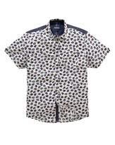 Mish Mash Bohemia Short S Shirt Long