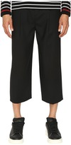 McQ by Alexander McQueen Smith Trousers