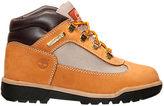 Timberland Boys' Preschool Field Boots