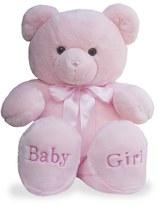 Toddler Girl's Aurora World Toys 'Comfy' Stuffed Teddy Bear