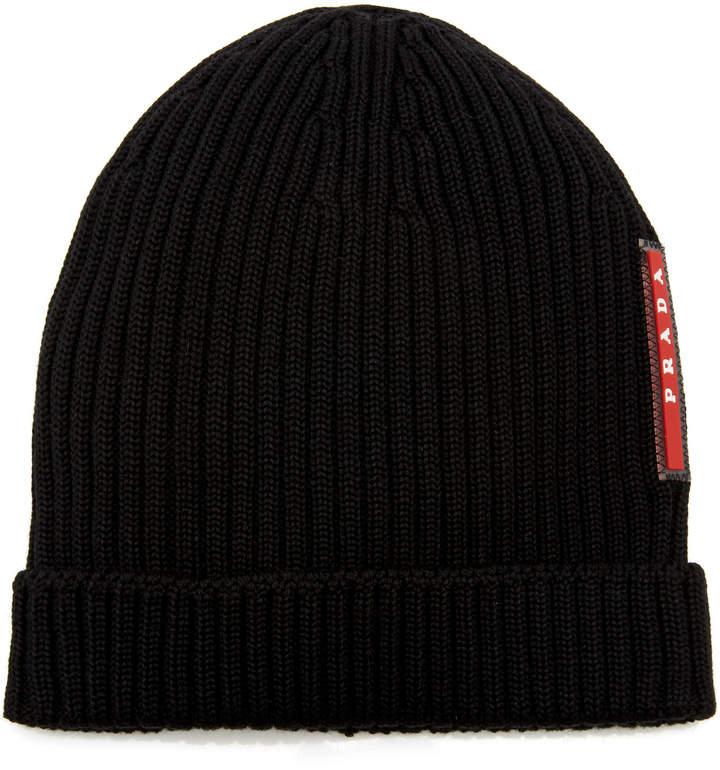 b53e18d50fd6e Prada Men s Hats - ShopStyle