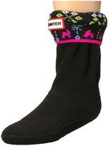 Hunter Boot Sock Arcade Nylon Kids Shoes