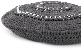Ganni Cotton Hat