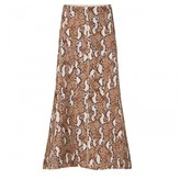Camilla And Marc Willows Bonded Midi Skirt