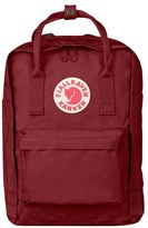 Fjäll Räven 'Kanken' Laptop Backpack - Green