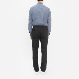 Theory Marlo Pant in Sartorial Stretch Wool