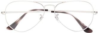 Ray-Ban Aviator Classic glasses