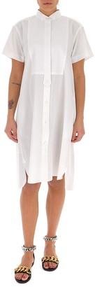 Sacai Midi Shirt Dress