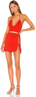 superdown Clara Skirt Set