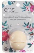 EOS Vanilla Bean Lip Balm Sphere - Holiday Limited Edition