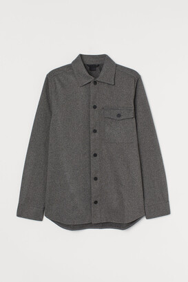 H&M Shirt Jacket