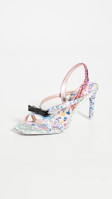 Sophia Webster Laurellie Mid Sandals