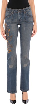 Alysi Denim pants