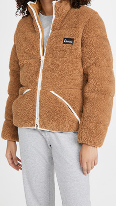 Penfield Williston Fleece Jacket