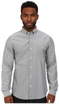 Crooks & Castles Good Fella Woven L/S Shirt
