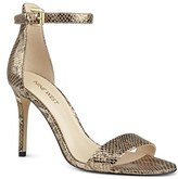 Nine West 'Mana' Ankle Strap Sandal