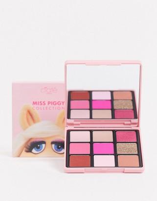 Ciaté London x Miss Piggy The Pig-ment Eyeshadow Palette