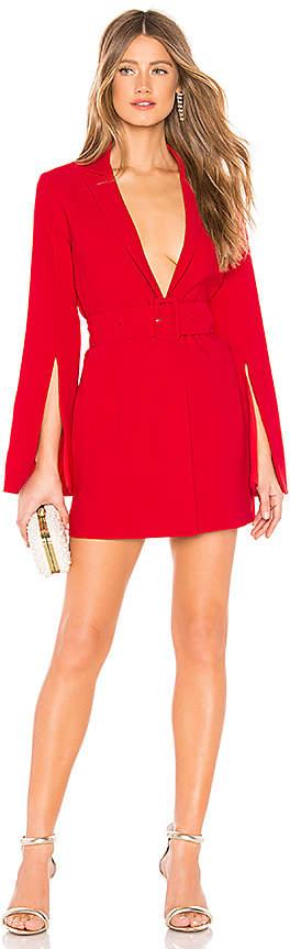 e1ca6d186f6 Red Blazer Dresses - ShopStyle