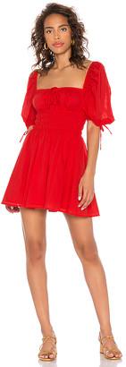 Lovers + Friends Eros Mini Dress