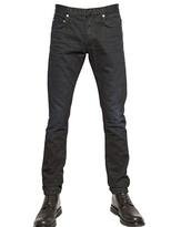 Christian Dior 17,5cm Leaden Sky Denim Jeans