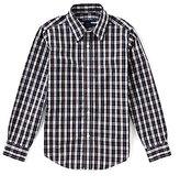 Brooks Brothers Little/Big Boys 4-20 Button-Down Plaid Shirt