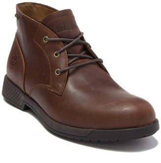 Timberland City's Edge Waterproof Leather Chukka Boot
