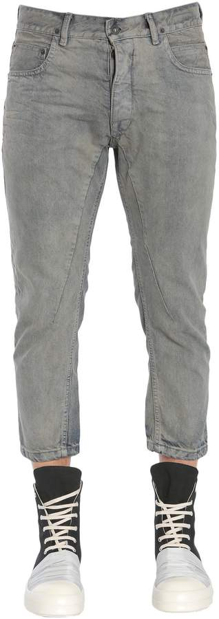 Drkshdw Detroit Cropped Trousers