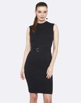 Oxford Heidi Knitted Dress