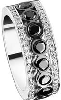 Jan Logan 18ct Diamond Le Noir Ring