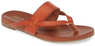Mia Mariahh Slide Sandal