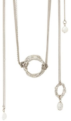 Givenchy Moon necklace