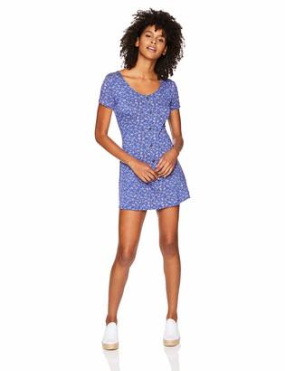 Jolt Women's Short Sleeve Dress