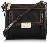 Brahmin Mimosa Leather Crossbody Bag